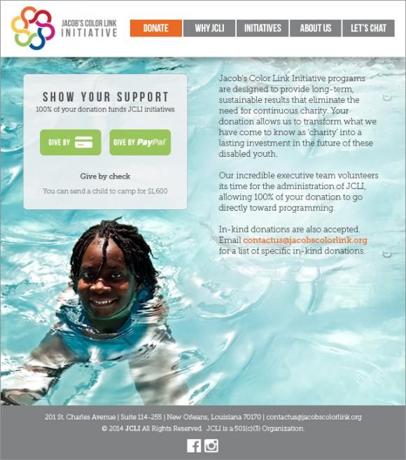 DonatePage
