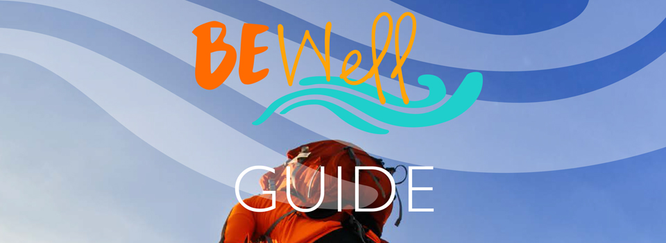 City of Virginia Beach BEWell Guide